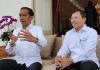 Pemerintah Umumkan Kasus Pertama Virus Corona di Indonesia