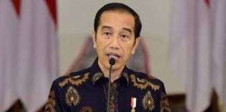 Presiden Jokowi Resmi Tetapkan Covid-19 sebagai Bencana Nasional