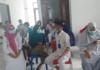8 Petugas Puskesmas Oransbari Sudah Rapid Test, Hasilnya Negatif