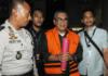 2 Tersangka Korupsi Bupati Muara Enim Ditangkap