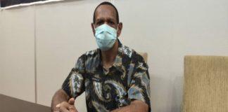 Seorang Pasien Positif Covid-19 di Manokwari Dinyatakan Sembuh