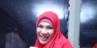 Dorce Gamalama Ingin Menjadi Supir Raffi Ahmad
