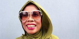 Komedian Senior Omas Wati Meninggal Dunia