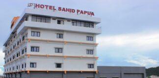 Hotel Sahid Menjadi Rumah Sakit Sementara di Kota Jayapura