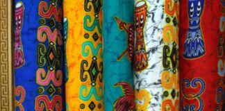 Mengenal Motif Batik Khas Tanah Papua