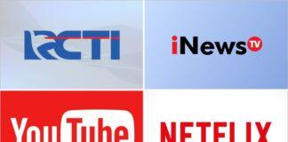 RCTI dan iNews Melakukan Gugatan Terhadap UU Penyiaran