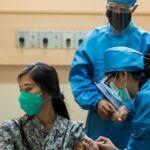 Program Vaksinasi Covid-19 Dimulai Januari 2021