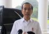 Jokowi: Saya Tidak Akan Lindungi Mensos