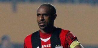 3 Pemain Papua