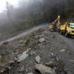 Kabar Proyek Jalan Trans Papua