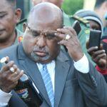 Peraturan Perpres Miras di Papua